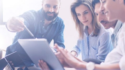 [Webinar Recording] Innovating with Teams: Face lifting the entire communication & collaboration landscape for your business