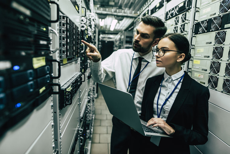 What You Need to Know about Infrastructure Management in 2019