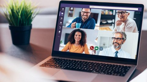 Microsoft Teams for Business – Here's How Leaders can use Microsoft Teams to Rebuild Businesses?