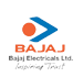 bajaj electricals ltd