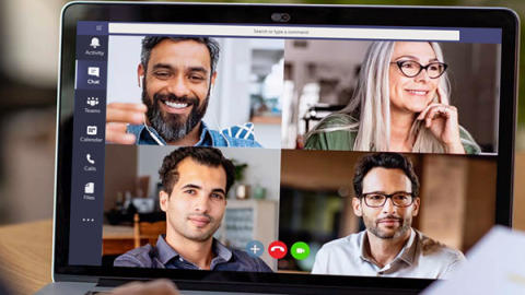[Webinar Recording] Go beyond communication & collaboration | Utilizing Microsoft Teams to its best potential