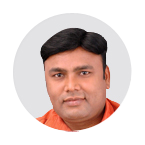 Rajiv Kumar Mishra: Assistant Manager-Networking