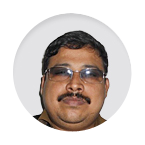 Ranjit Lahiri: Deputy Manager-IT Service and Support