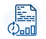 real-time-data access-icon