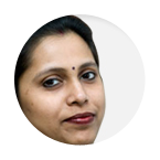 Tumpa Ghosh: Manager-Coordination